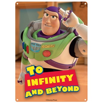 """""""To infinity…and beyond!"""" ©Disney/Pixar from the article"""