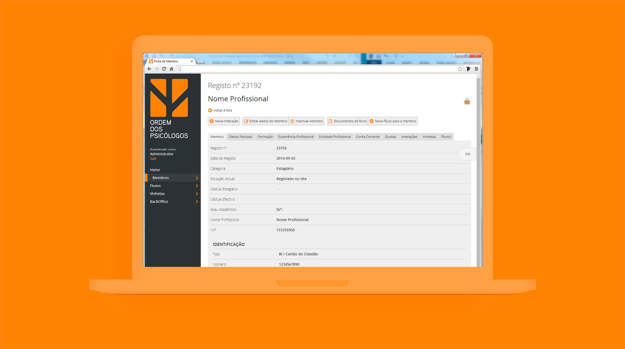 IMMS Portal