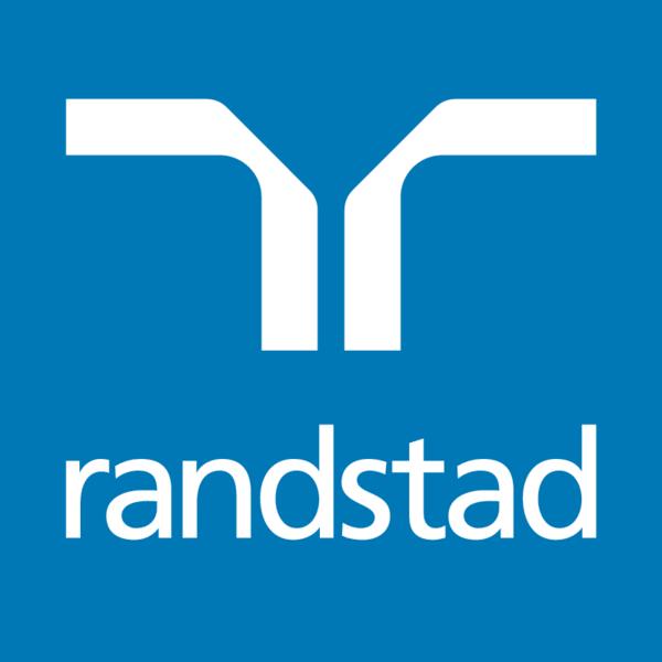 Randstad logo- Truewind Customer