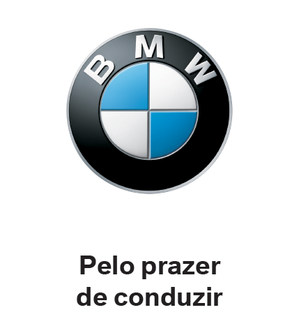 BMW Portugal logo