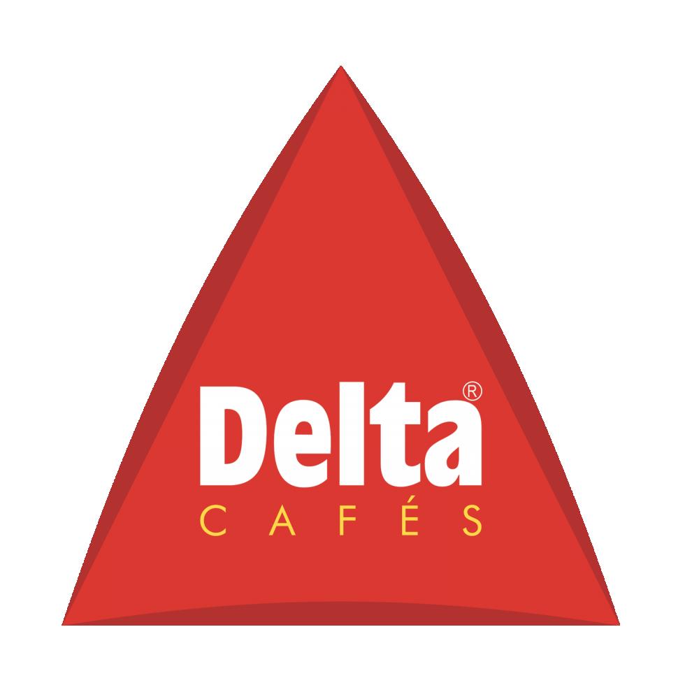 Delta Coffee logo - Truewind Customer