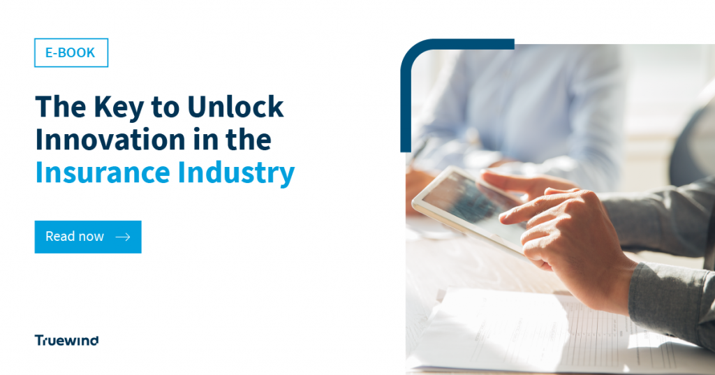 [eBook] The Key to Unlock Innovation in the Insurance Industry