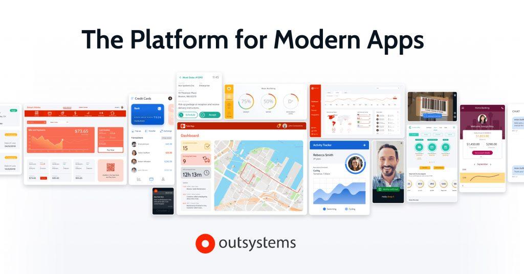 OutSystems, Software Development Platform Leader, Raises $150 Million Investment at $9.5 Billion Valuation