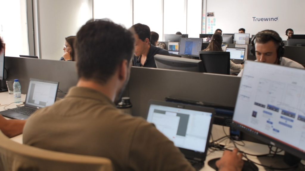 Low-code specialist Truewind enters the Benelux market